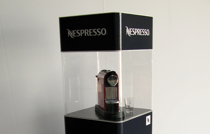 success story of nespresso The nespresso history : from a simple idea to  nespresso history the nespresso story began with a simple but  the nespresso success is driven by a continued.